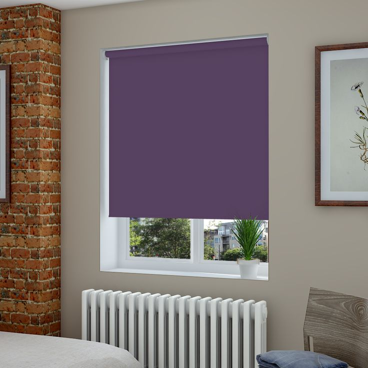 Vitra Passion Roller Blinds - Make My Blinds