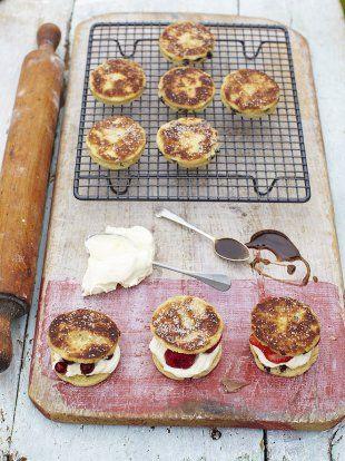 Wonderful Welsh cakes | Jamie Oliver#kKSL5TUcfg1JshWr.97#kKSL5TUcfg1JshWr.97