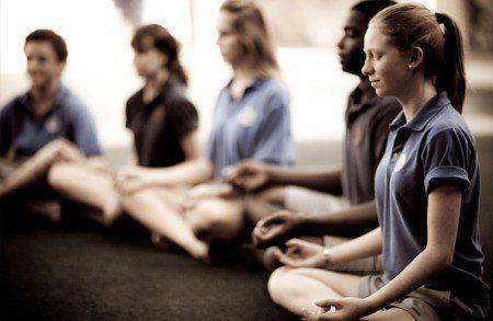 Espírito Santo inclui meditação no currículo escolar