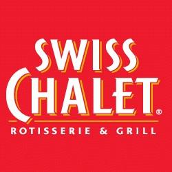 Swiss Chalet restaurants.