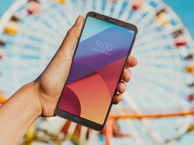 LG's New Patent Might Provide a Huge Leak Towards the Aesthetics Upgrade for the V30 and G7 http://lgg7d.com/