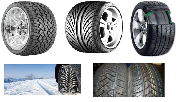 Things to Consider before Purchasing Part Worn Tyres. There are several kinds of car tyres available in the market. You need to choose a tyre depending on certain factors....