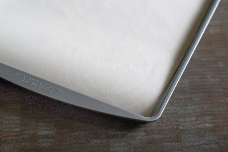 5 Uses for Parchment Paper in Baking by Bridget