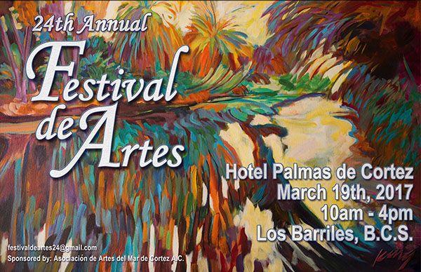 East Cape Arts - Los Barriles, BCS Mexico