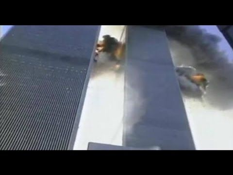 SHOCKING NEW 9/11 FOOTAGE RELEASED - THIS FOIA VIDEO WILL BLOW YOUR MIND