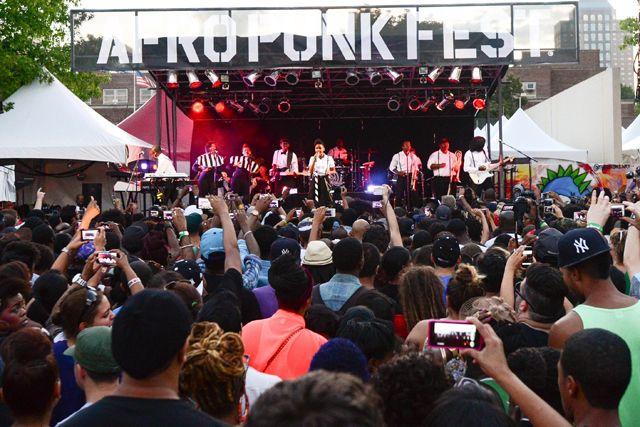 6 Niche NYC Music Festivals  #Refinery29
