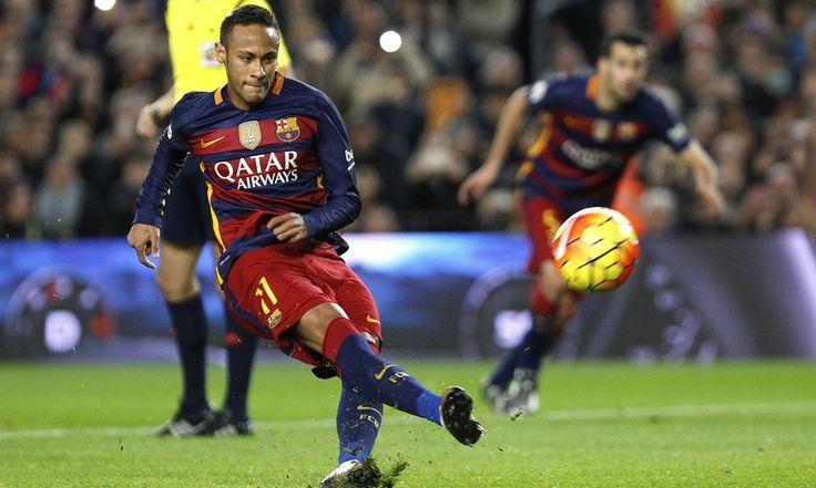 Revive en fotos el triunfo del Barcelona sobre el Betis de Juan Vargas por la Liga BBVA | GALERÍA | Noticias del Perú | LaRepublica.pe