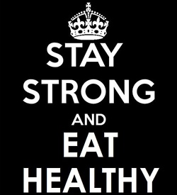 everdayFit, Inspiration, Quotes, Stay Strong, Healthy Eating, Motivation, Eat Healthy, Eating Healthy, Staystrong