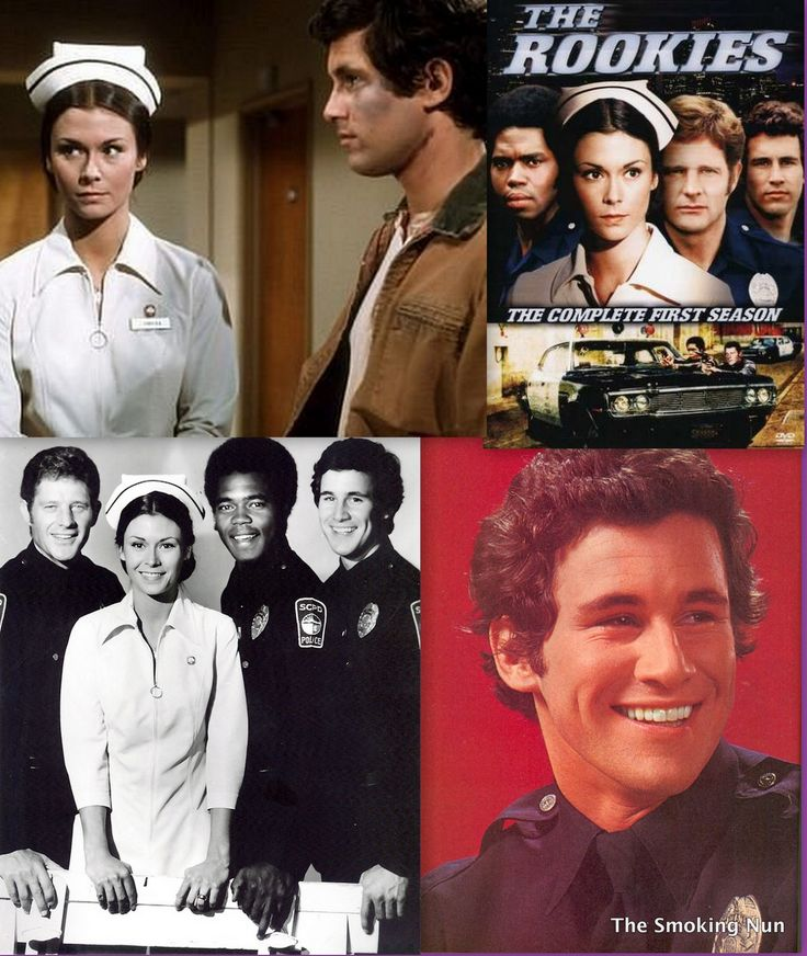 25 Best 1970s / 1980s TV Cops, Detectives, And Spies