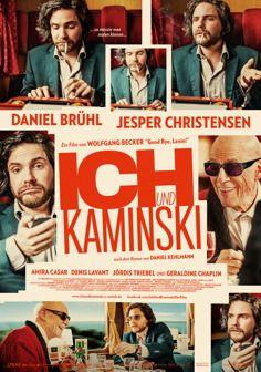 Ich und Kaminski Film (2015)