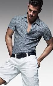 Is this look for you? Let a Men's Online Personal Stylist tell you at www.saggiomoda.com