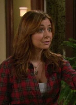 Best 25+ Lily aldrin ideas on Pinterest | How i met your mother, Marshall eriksen and How met ...