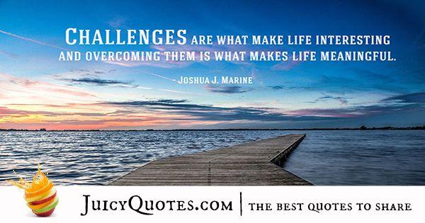 inspirational-quote - joshua marine