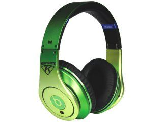 Monster Beats By Dre Nate Robinson Limited Edition Studio Headphones
