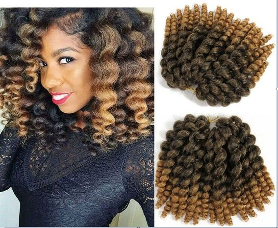 14 Best Jamaican Bounce Crochet Hair Images On Pinterest