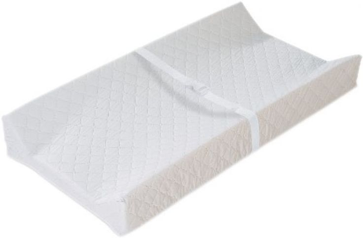 Baby Changing Pad Summer Infant Contoured Table Diaper Cover Safety Gift New | Baby, Diapering, Changing Pads & Covers | eBay!