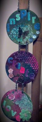 Trixie Bell Crafts