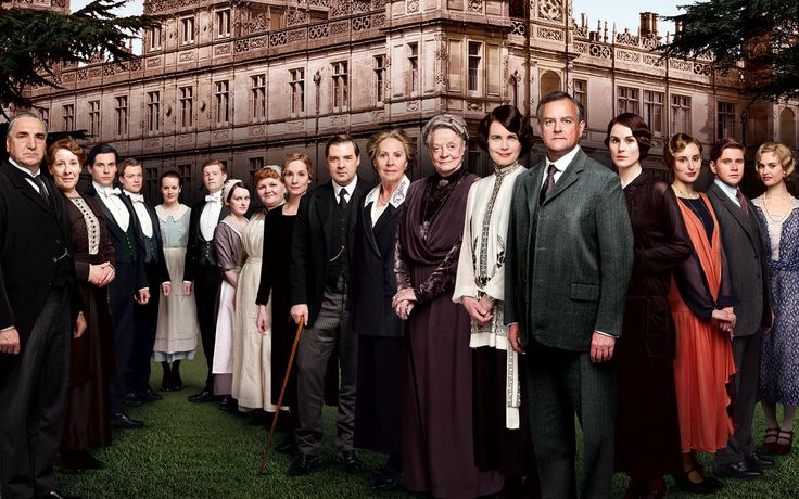 Counting Down to Downton Abbey: 5 Fun DA-Inspired Activities