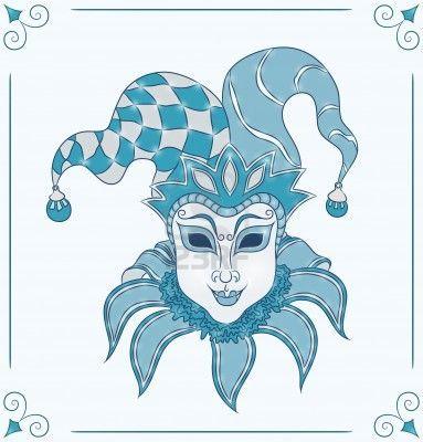 20371272-vintage-card-for-mardi-gras-decorative-carnival-venetian-mask