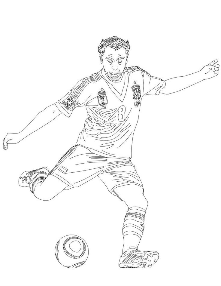 brazil soccer logo coloring pages | 38 best images about voetbal on Pinterest | James rodrigez ...