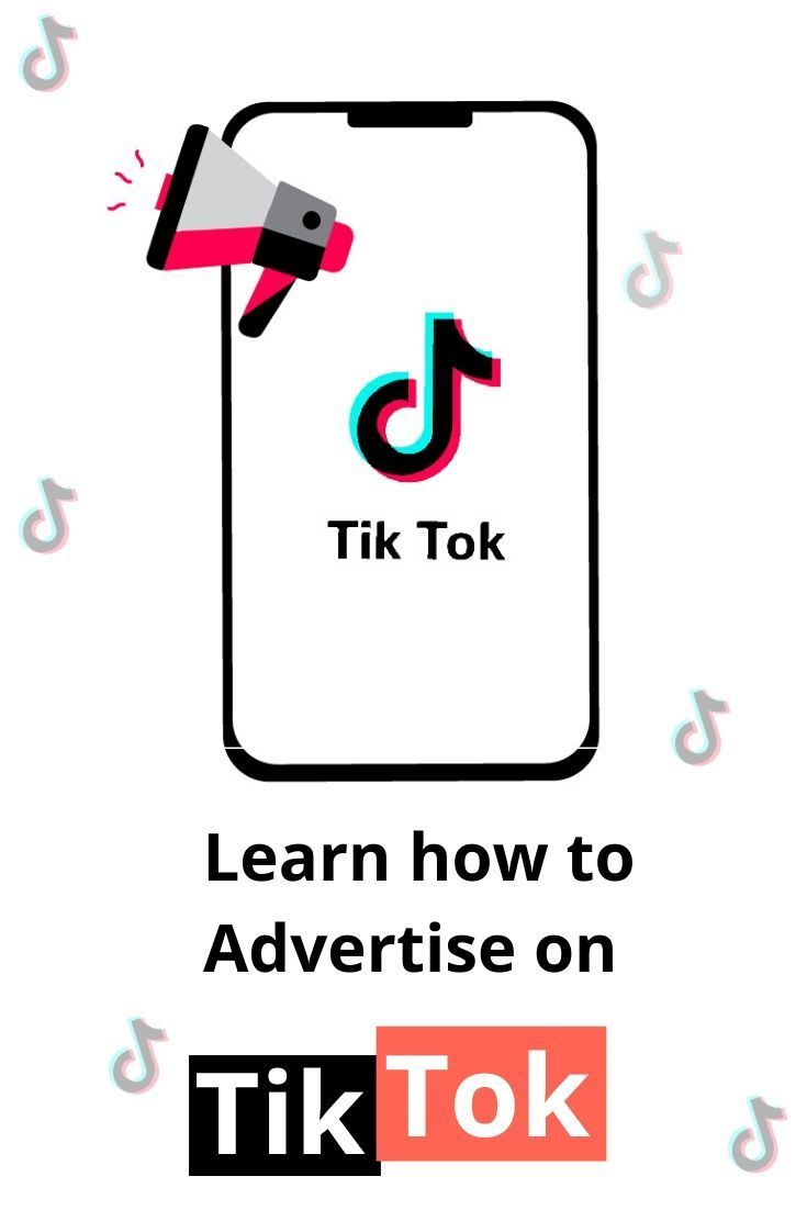 Tik Tok Ads How To Advertise On Tiktok How Much Do Tiktok Ads Cost In 2020 Marketing Strategy Business Personal Marketing Marketing Strategy Social Media