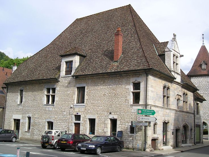 Hôtel Mareschal Besançon