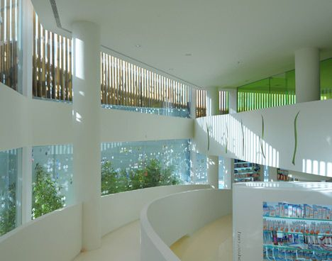 « Newer storyOlder story »Placebo Pharmacy by KLab Architecture