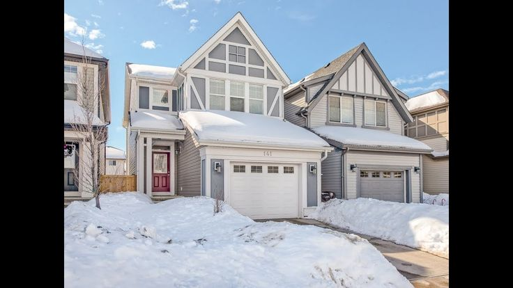 **SOLD** 141 New Brighton Park SE  |  Calgary, AB  |  www.joeviani.com  |  RE/MAX Real Estate (Central)