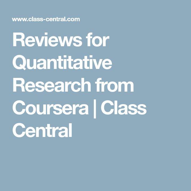 Best 25+ Quantitative research ideas on Pinterest Research - sample quantitative analysis