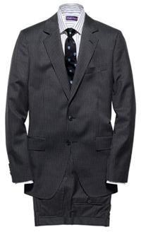 Пиджак для умершего
