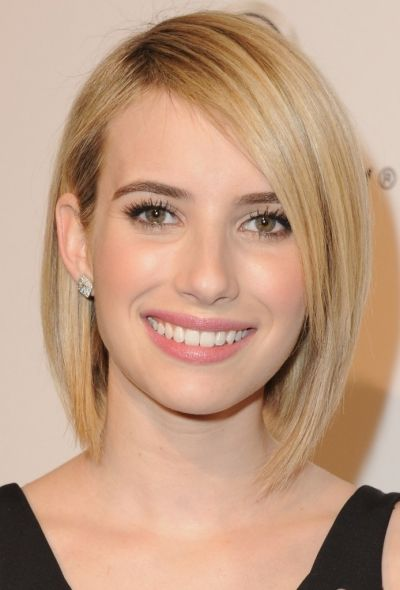 emma roberts haircut - photo #7