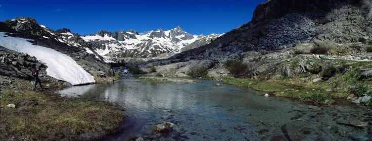 #LagoCornisello #lake #mountains #MadonnadiCampiglio #laghi #Trentino #natura #landscape #lovemountains #Dolomiti