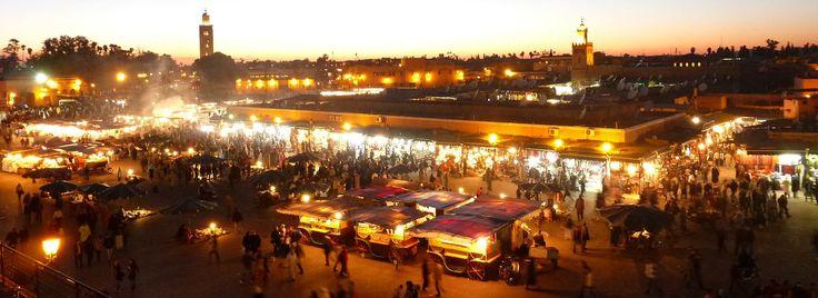 Nomad Morocco Holidays Bienvenue au Maroc! Nomad Morocco Holidays est une entreprise créée entre un berbère et un bédouin. Notre but est de partager notre culture, nos traditions, et notre civilisation avec nos visiteurs et de vous faire découvrir tous les trésors du Maroc. Nous vous proposons des vacances personnalisées au Maroc pour répondre à …