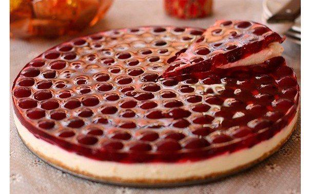 Самые лутшие рецепты тортов на новый год