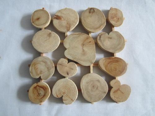 SCANDINAVIAN TEAPOT STAND scented wood   eBay