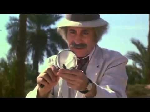 Piedone Egyiptomban 1979 Teljes film - YouTube