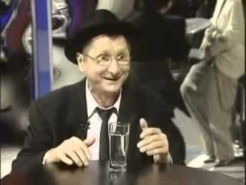 Clubul de Comedie Românesc: Horaţiu Mălăele - Guriţă Damatale