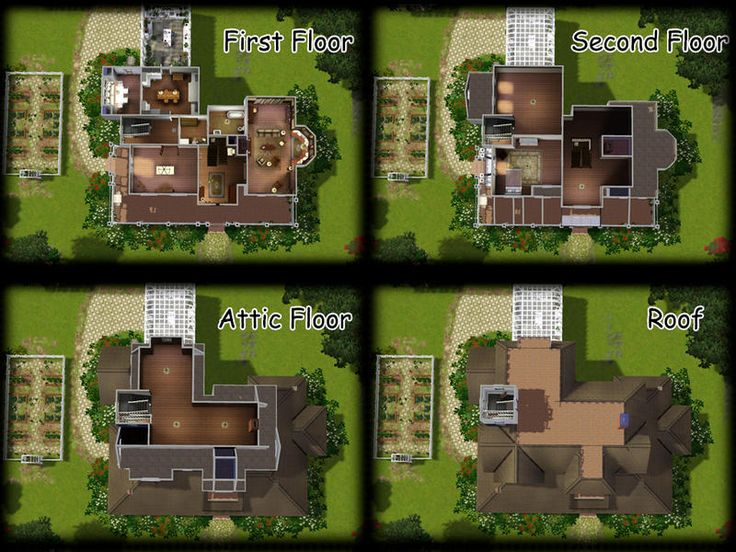 charming practical home plans #6: Best 25+ Sims 3 houses plans ideas on Pinterest | Sims 4 houses layout,  Small home plans and Small cottage plans