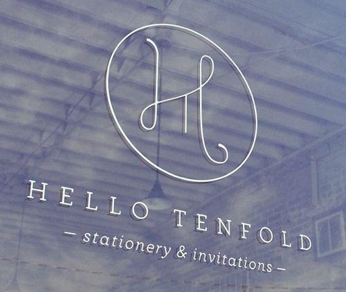 hello tenfold logo