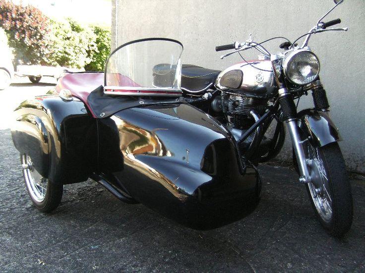 Motorräder der Mitglieder - Meine Website | Motorrad