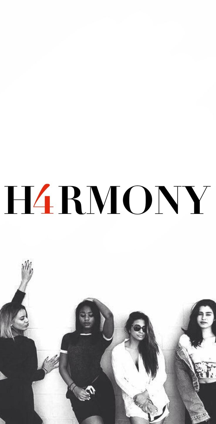 Fourth Harmony is rising bitchessss