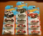 J218 NEW 2019 HOT WHEELS TARGET RED EDITION LOTS OF 10 CARS VW RAM FORD… #Diec… – Diecast & Toy Vehicles