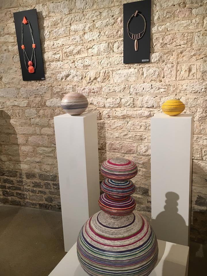 91e Salon International d'Art de Bourges