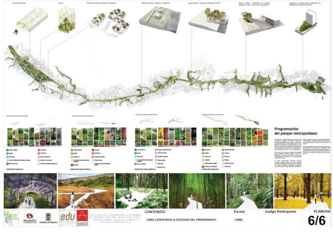 Proposal by WJ5. Latitud - Sebastián Monsalve Gómez.Colombia. Click above to see…