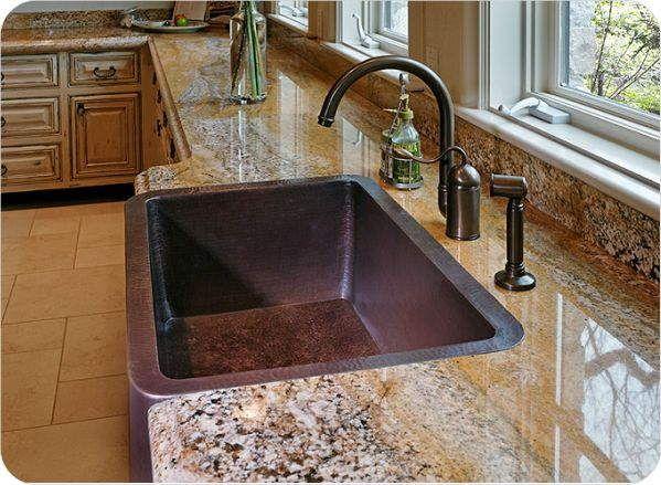 Kitchen Sinks For Granite Countertops best 20+ apron front kitchen sink ideas on pinterest | apron front