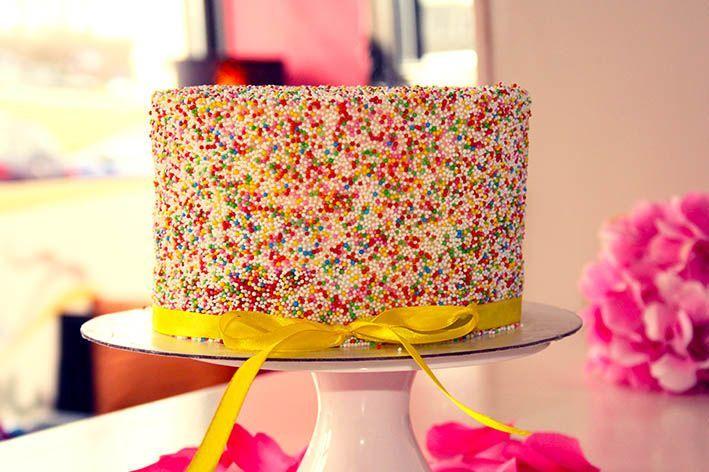 taart met spikkels - Google zoeken