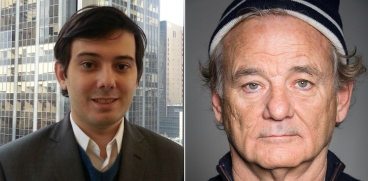 A contract clause allows Bill Murray and/or active members of Wu Tang to mount one attempted heist of Once Upon a Time in Shaolin from Martin Shkreli.