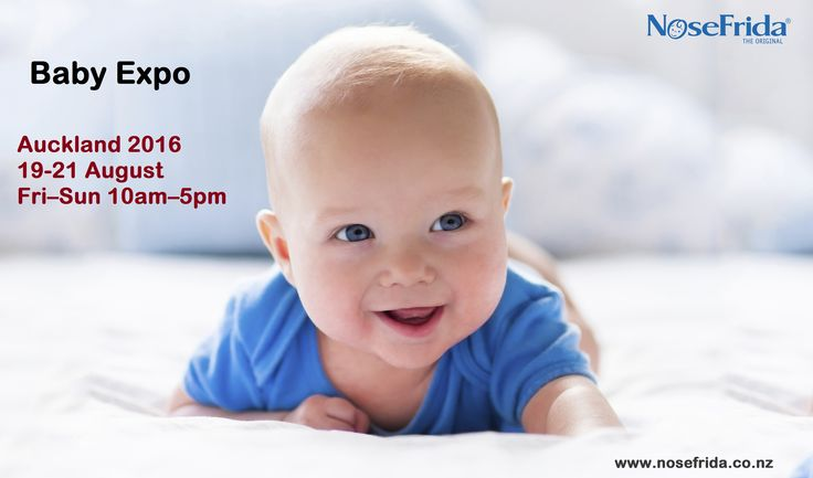 Baby Expo in Auckland 2016 biggest and best parenting exhibition. Get huge range of products such as Sleep Drops, Nasal Aspirator, Baby Vac Nasal Aspirator for you and your baby with Nosefrida. Click here http://www.nosefrida.co.nz/ get more information about your any query.