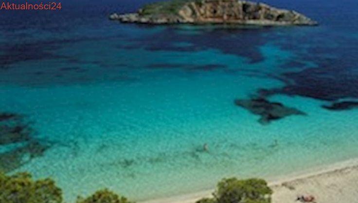 19-letnia Brytyjka zgwałcona na plaży na Majorce