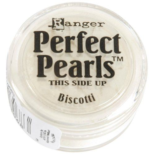 Ranger - Perfect Pearls - Biscotti